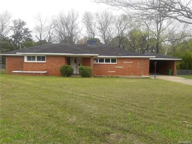 3723 Bridlewood Drive, Montgomery, AL 36111 (MLS #496038) :: LocAL Realty