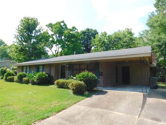 3747 Lewis Lane, Montgomery, AL 36109 (MLS #496040) :: LocAL Realty