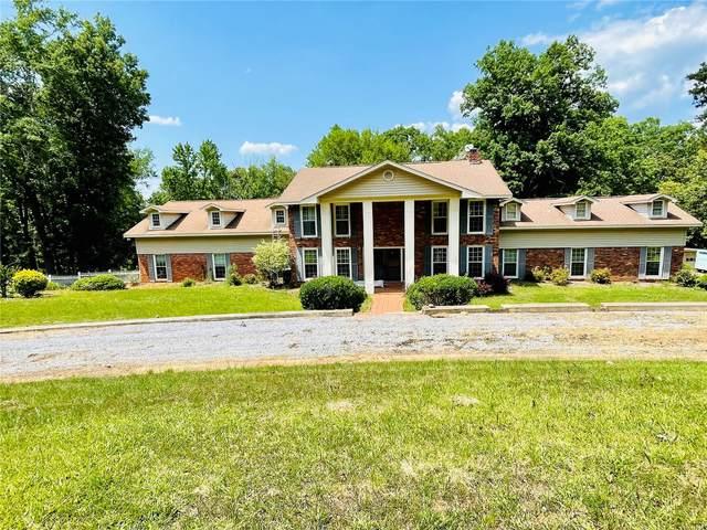 912 Georgia Road, Wetumpka, AL 36092 (MLS #496103) :: David Kahn & Company Real Estate