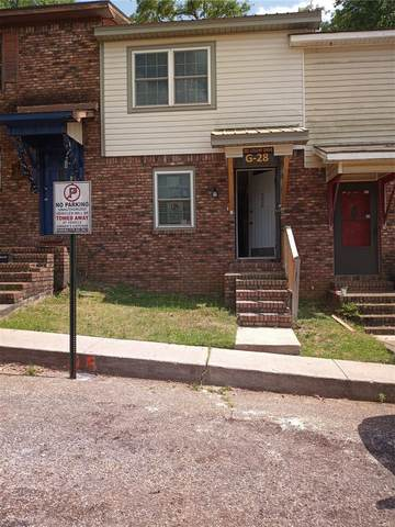 201 Colony Drive #28, Enterprise, AL 36330 (MLS #496111) :: David Kahn & Company Real Estate