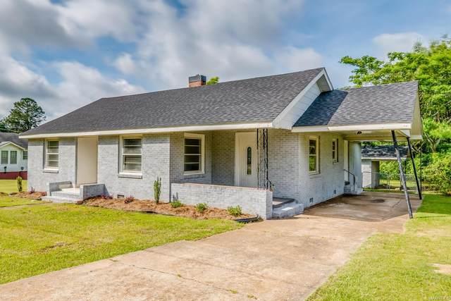 342 Orion Street, Troy, AL 36081 (MLS #496112) :: Buck Realty