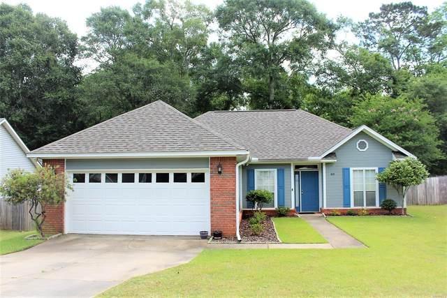 89 Pratt Drive, Enterprise, AL 36330 (MLS #496138) :: Team Linda Simmons Real Estate