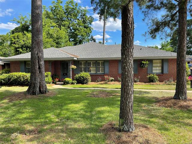 3856 Johnstown Drive, Montgomery, AL 36109 (MLS #496139) :: LocAL Realty