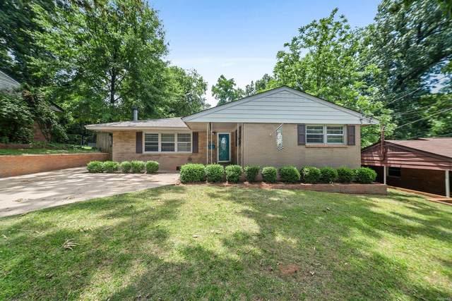517 Forest Hills Drive, Montgomery, AL 36109 (MLS #496155) :: David Kahn & Company Real Estate