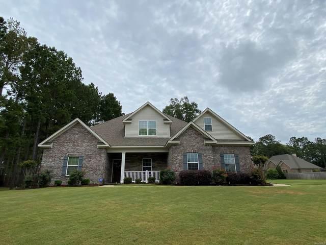 291 Mountain Meadows Lane, Wetumpka, AL 36093 (MLS #496156) :: David Kahn & Company Real Estate