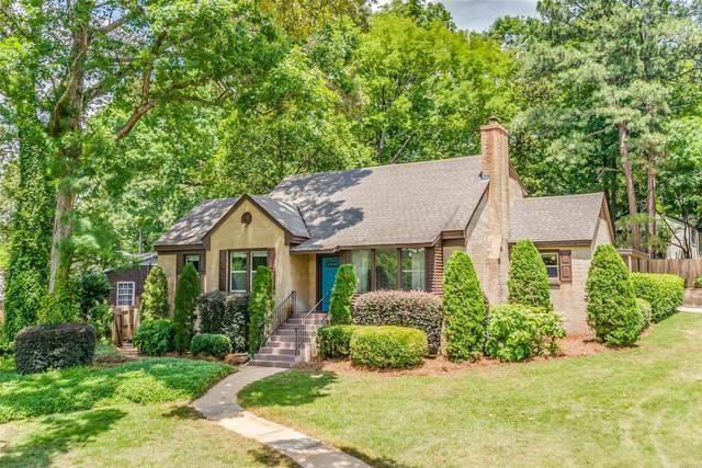 104 W Wareingwood Drive, Montgomery, AL 36109 (MLS #496188) :: LocAL Realty