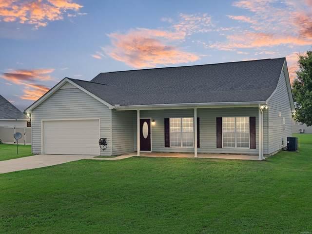 173 Gritney Road, Daleville, AL 36322 (MLS #496207) :: Team Linda Simmons Real Estate