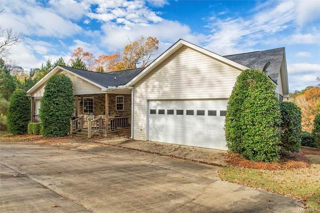 434 Cliffside Drive, Titus, AL 36080 (MLS #496211) :: Buck Realty
