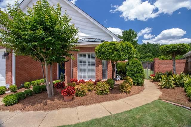 133 River Chase Court, Wetumpka, AL 36092 (MLS #496216) :: David Kahn & Company Real Estate