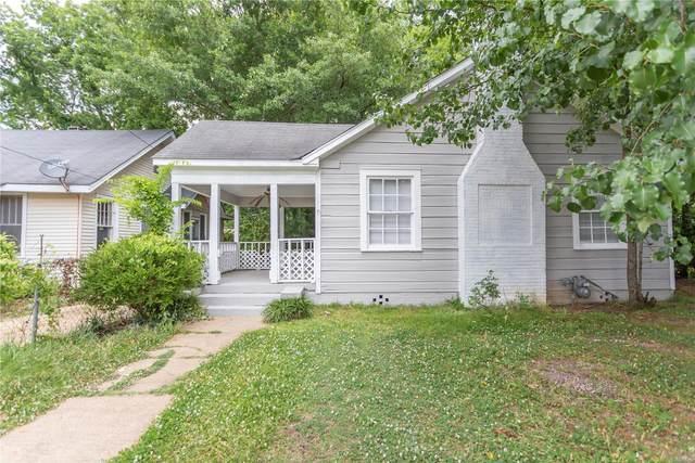 316 N Capitol Parkway, Montgomery, AL 36107 (MLS #496226) :: LocAL Realty