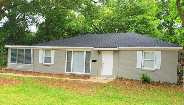 3701 Honeysuckle Court, Montgomery, AL 36109 (MLS #496243) :: LocAL Realty
