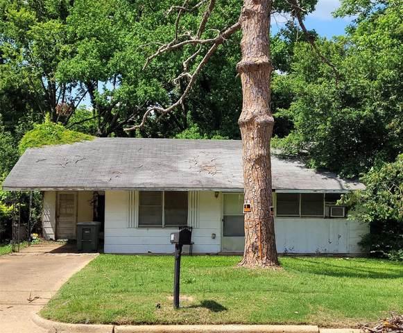 1931 Yarbrough Street, Montgomery, AL 36110 (MLS #496246) :: Buck Realty