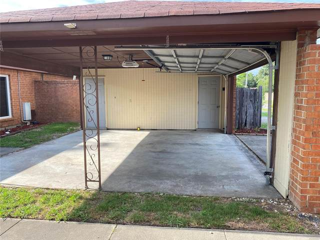 1540 Katrina Place, Montgomery, AL 36117 (MLS #496267) :: Buck Realty
