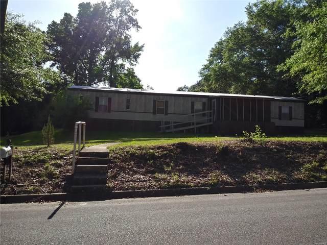 825 State Avenue, Dothan, AL 36301 (MLS #496272) :: Team Linda Simmons Real Estate