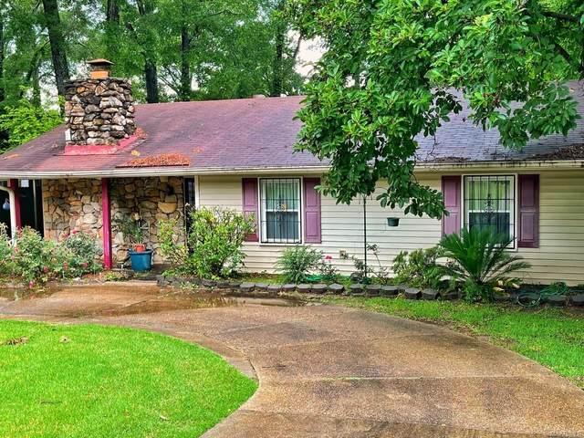 4377 Wares Ferry Road, Montgomery, AL 36109 (MLS #496282) :: David Kahn & Company Real Estate