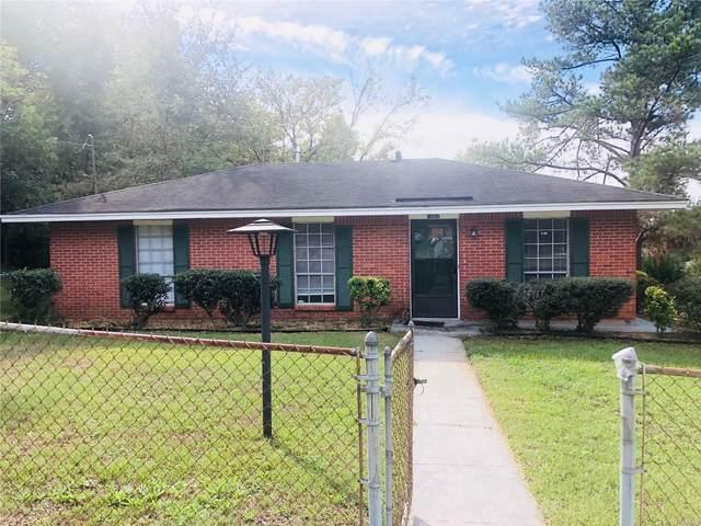 1602 Gibson Street, Montgomery, AL 36110 (MLS #496290) :: Buck Realty