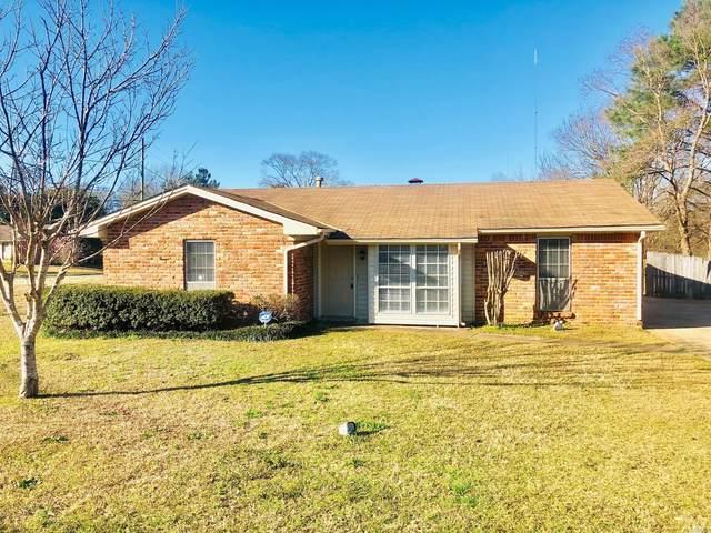 680 Burlington Drive, Montgomery, AL 36117 (MLS #496296) :: David Kahn & Company Real Estate