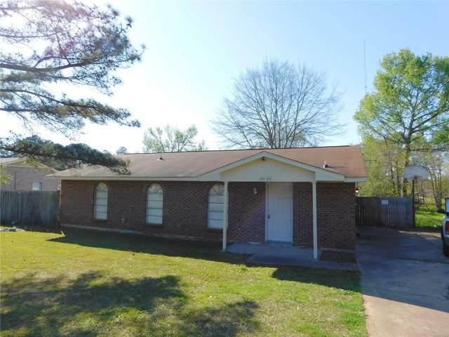 6355 Wares Ferry Road, Montgomery, AL 36117 (MLS #496299) :: David Kahn & Company Real Estate