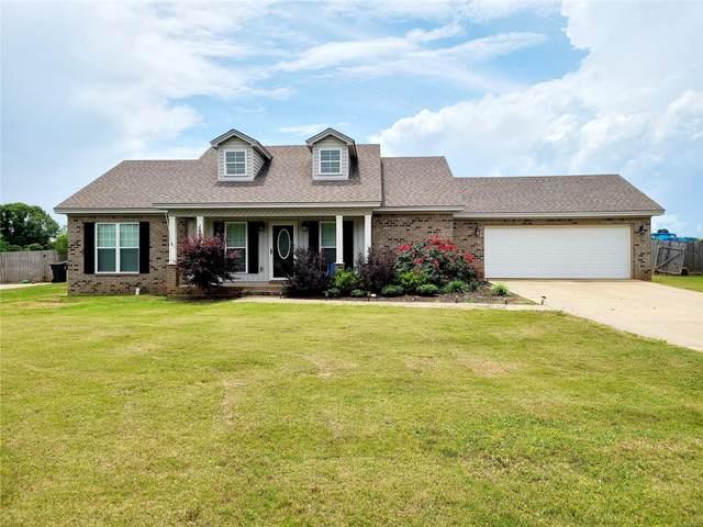 150 Chase Drive, Deatsville, AL 36022 (MLS #496314) :: Buck Realty