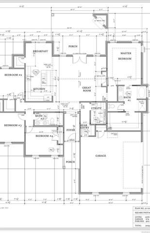 33 Reynolds Road, Wetumpka, AL 36092 (MLS #496328) :: David Kahn & Company Real Estate