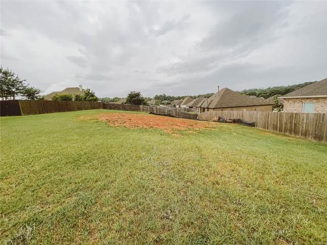 539 Weatherby Trail, Prattville, AL 36067 (MLS #496330) :: David Kahn & Company Real Estate