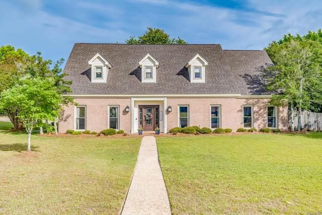 1470 Meriwether Road, Montgomery, AL 36117 (MLS #496346) :: LocAL Realty