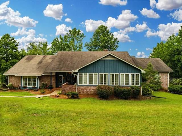 1571 Rolling Hills Drive, Prattville, AL 36067 (MLS #496362) :: David Kahn & Company Real Estate
