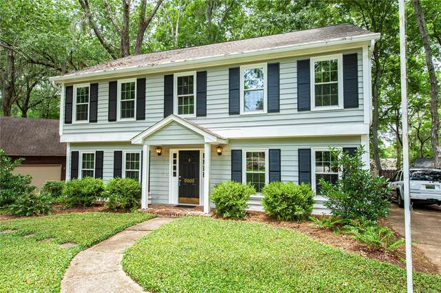 6609 Whipporwill Court, Montgomery, AL 36117 (MLS #496365) :: LocAL Realty