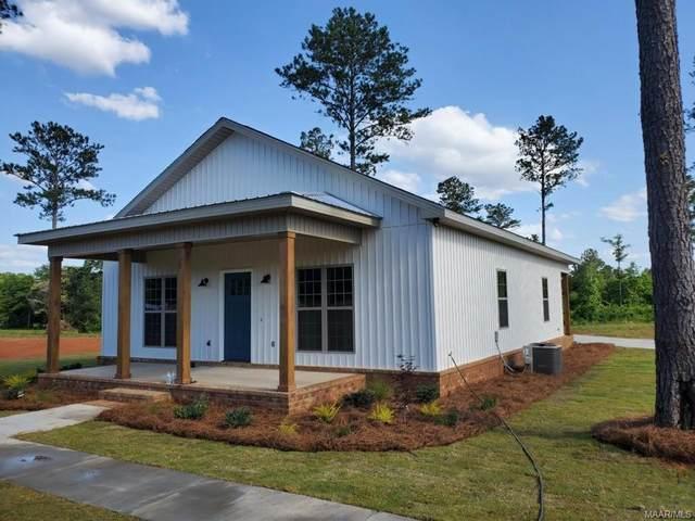 15556 Highway 84, Elba, AL 36323 (MLS #496366) :: Team Linda Simmons Real Estate