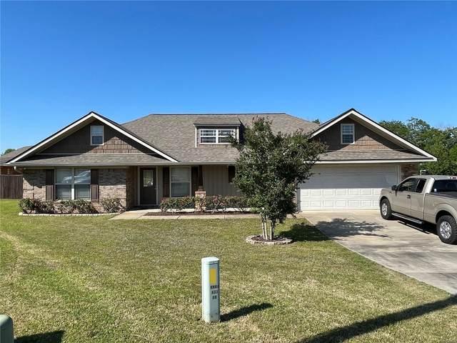 280 Maree Drive, Daleville, AL 36322 (MLS #496379) :: David Kahn & Company Real Estate