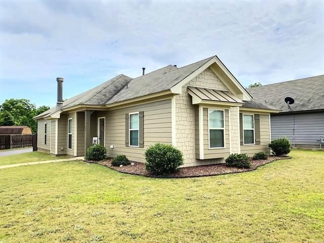 143 Laurel Place, Deatsville, AL 36022 (MLS #496388) :: Buck Realty