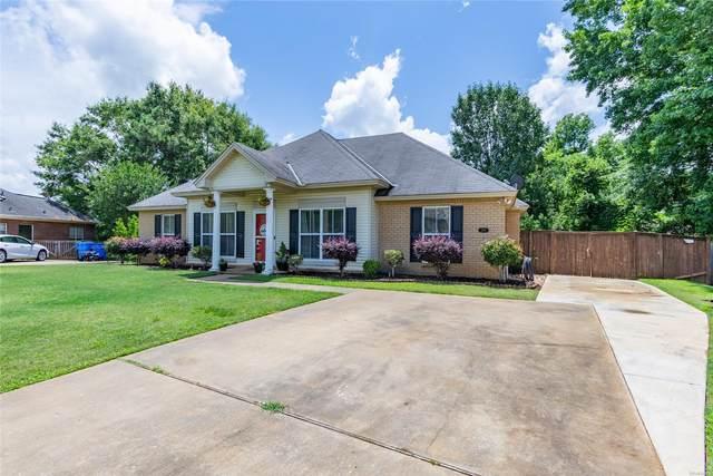 1350 Kingston Oaks Drive, Prattville, AL 36067 (MLS #496390) :: David Kahn & Company Real Estate
