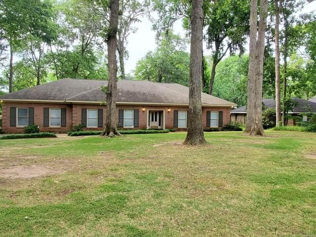 6533 Halcyon Drive, Montgomery, AL 36117 (MLS #496397) :: LocAL Realty