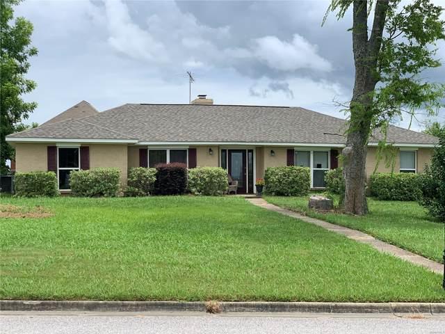 7025 Tifton Avenue, Montgomery, AL 36116 (MLS #496401) :: Buck Realty