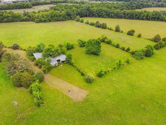 6337 Red Cedar Drive, Montgomery, AL 36108 (MLS #496403) :: LocAL Realty