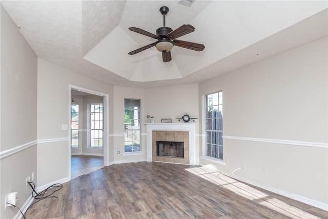 1252 Whisperwood Drive, Montgomery, AL 36117 (MLS #496407) :: LocAL Realty