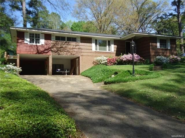 3427 Dalraida Parkway, Montgomery, AL 36109 (MLS #496415) :: LocAL Realty