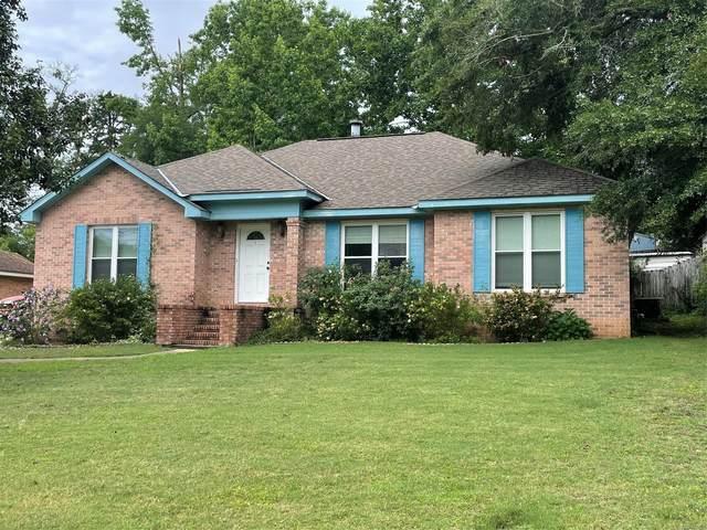 511 Daniel Drive, Prattville, AL 36067 (MLS #496438) :: David Kahn & Company Real Estate