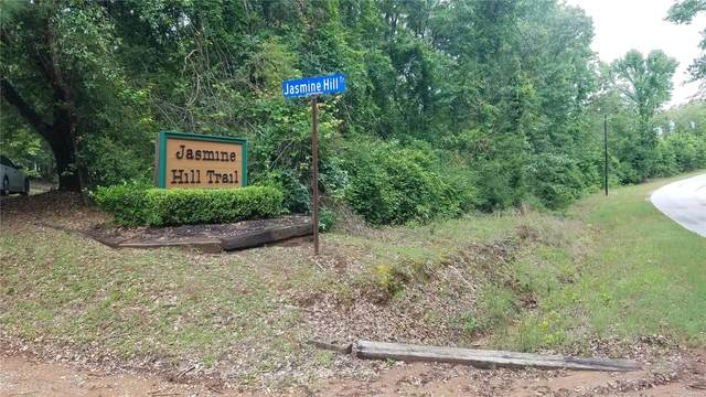 0 Jasmine Hill Trail, Wetumpka, AL 36093 (MLS #496445) :: Buck Realty