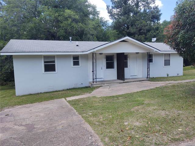 713 Marable Drive, Tuskegee, AL 36083 (MLS #496448) :: Buck Realty