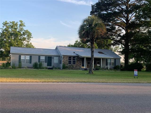 7970 State Highway 52 E, Hartford, AL 36344 (MLS #496453) :: Team Linda Simmons Real Estate