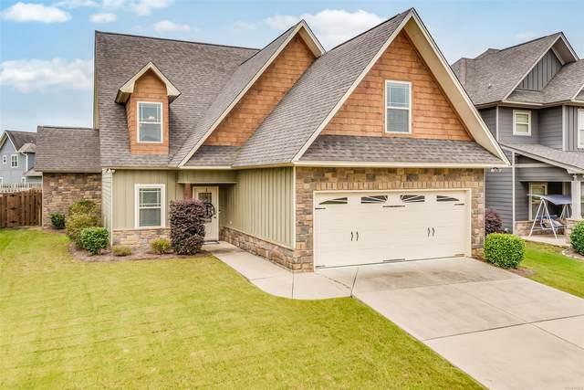 41 Emerald Drive, Pike Road, AL 36064 (MLS #496460) :: David Kahn & Company Real Estate