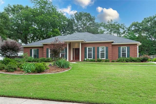 547 Paddock Lane, Montgomery, AL 36109 (MLS #496466) :: David Kahn & Company Real Estate
