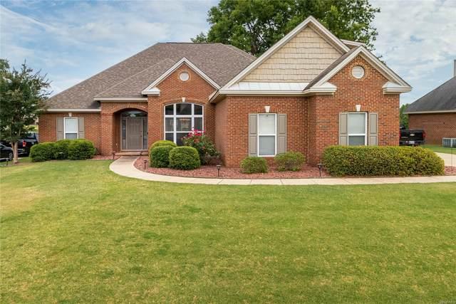 51 Dogwood Meadows Lane, Wetumpka, AL 36093 (MLS #496473) :: David Kahn & Company Real Estate