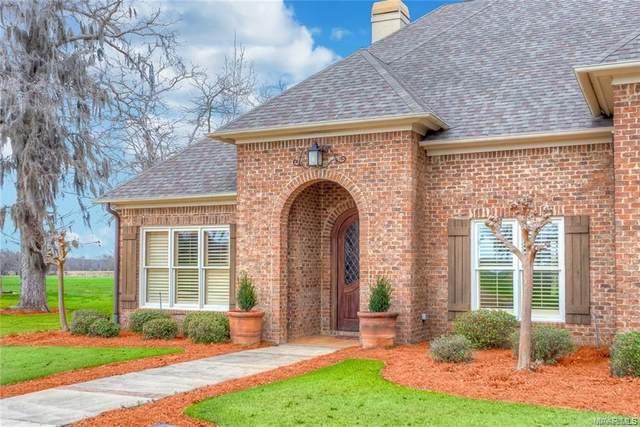 114 Siloridge Lane, Fitzpatrick, AL 36029 (MLS #496476) :: David Kahn & Company Real Estate