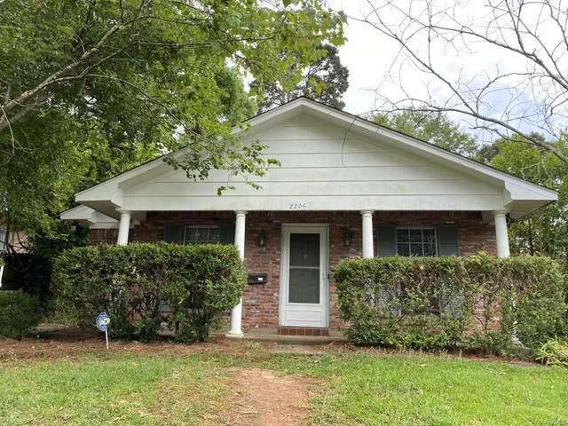 2206 Yancey Avenue, Montgomery, AL 36109 (MLS #496478) :: LocAL Realty