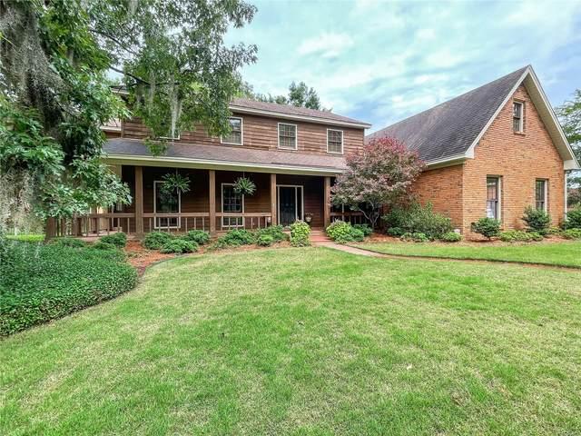 6713 Luxembourg Circle, Montgomery, AL 36117 (MLS #496479) :: David Kahn & Company Real Estate