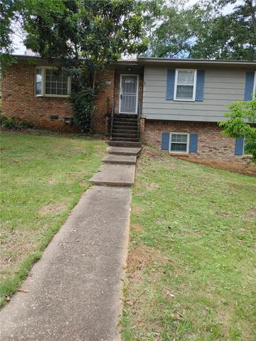 597 Shady Grove Drive, Montgomery, AL 36109 (MLS #496483) :: David Kahn & Company Real Estate