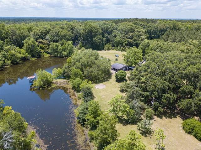 4336 S Highway 87 Highway, Samson, AL 36477 (MLS #496488) :: Team Linda Simmons Real Estate