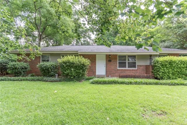 711 Perry Hill Road, Montgomery, AL 36109 (MLS #496490) :: Buck Realty